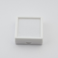 Коробочка для огранённых камней 4х4см
