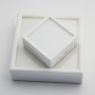 Коробочка для огранённых камней 5х5см
