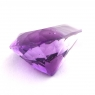 Ярко-фиолетовый аметист груша, вес 11.17 карат, размер 17.9х14мм (amth0298)