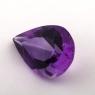 Ярко-фиолетовый аметист груша, вес 5.59 карат, размер 15.6х11мм (amth0305)