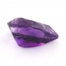 Ярко-фиолетовый аметист груша, вес 8.32 карат, размер 16.9х11.5мм (amth0321)