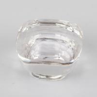 Бледный (почти бесцветный) аметист огранки гриб, вес 5.73 карат, размер 10.5х10.5мм (amth0346)
