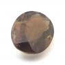 Андалузит овал вес 3.26 карат, размер 11.4х8.6мм (and0008)