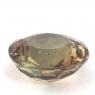 Андалузит круг вес 1.92 карат, размер 8.1х8.1мм (and0011)