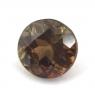 Андалузит круг вес 1.04 карат, размер 6.1х6мм (and0013)