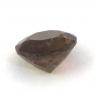 Андалузит круг вес 0.93 карат, размер 6.3х6.3мм (and0017)