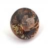 Андалузит круг вес 1.02 карат, размер 6.3х6.3мм (and0019)