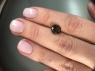 Андалузит овал вес 2.05 карат, размер 8.5х7.3мм (and0040)
