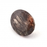Андалузит овал вес 2.07 карат, размер 8.8х7.3мм (and0041)