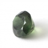 Зеленый апатит овал вес 5.08 карат, размер 11х9.9мм (apt0023)