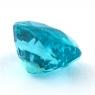 Зеленовато-голубой апатит овал, вес 2.56 карат, размер 8.9х7.2мм (apt0074)