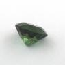 Зеленый апатит круг, вес 1.62 карат, размер 7.6х7.5мм (apt0088)