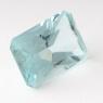 Аквамарин октагон вес 24.27 карат, размер 22.2х15.2мм (aqua0067)