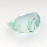 Аквамарин триллион вес 2.45 карат, размер 9.6х9.5мм (aqua0132)