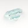 Аквамарин триллион вес 2 карат, размер 9.4х8мм (aqua0133)
