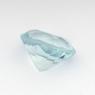 Аквамарин антик вес 1.55 карат, размер 7.6х7мм (aqua0177)