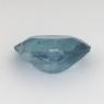 Синий аквамарин оттенка Санта Мария овал вес 1.13 карат, размер 8.5х6.2мм (aqua0207)