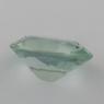 Аквамарин формы овал, вес 2.4 карат, размер 10.4х8.6мм (aqua0222)