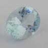 Аквамарин формы овал, вес 2.38 карат, размер 10.5х8.1мм (aqua0223)