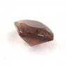 Аксинит формы антик, вес 1.43 карат, размер 7.3х6.4мм (ax0031)