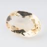 Золотистый берилл гелиодор овал вес 8.71 карат, размер 17.2х11.6мм (beryl0089)