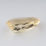 Золотистый берилл гелиодор груша вес 6.88 карат, размер 16.5х10.77мм (beryl0092)