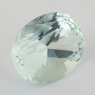 Бледно-зеленый берилл овал вес 41.56 карат, размер 25.3х19мм (beryl0127)