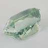 Бледно-зеленый берилл октагон вес 18.16 карат, размер 17.3х13.1мм (beryl0130)