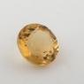 Золотистый берилл гелиодор формы круг, вес 1.88 карат, размер 8.3х8.3мм (beryl0167)