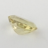 Золотистый берилл гелиодор формы овал, средний вес 1.05 карат, размер 8х6мм (beryl0171)