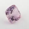 Розовый берилл морганит формы антик, вес 2.77 карат, размер 8.8х8.6мм (beryl0180)