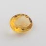 Ярко-желтый берилл гелиодор формы овал, вес 2.38 карат, размер 10.3х7.8мм (beryl0208)