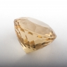 Золотистый берилл гелиодор формы круг, вес 9.92 карат, размер 13.3х13.3мм (beryl0228)