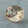 Золотистый берилл огранки формы овал, вес 3.18 карат, размер 11.1х8.5мм (beryl0249)