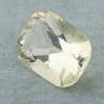 Золотистый берилл огранки формы антик, вес 3.94 карат, размер 12.5х8.4мм (beryl0250)