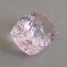 Розовый берилл морганит хорошей огранки формы антик, вес 4.51 карат, размер 12х9.6мм (beryl0259)