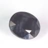 Гранат с александритовым эффектом овал вес 2.55 карат, размер 8.1х7.1мм (ccgarnet0008)