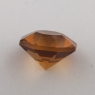 Цитрин формы октагон, вес 2.9 карат, размер 9.8х9.5мм (citrin0149)
