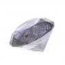 Кордиерит (иолит) круг вес 3.95 карат, размер 10.8х10.8мм (cord0041)
