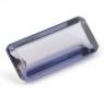 Иолит формы октагон, вес 1.47 карат, размер 12х5.4мм (cord0056)