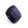 Иолит формы антик, вес 2.55 карат, размер 8.6х8.6мм (cord0060)