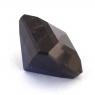 Иолит формы квадрат, вес 1.49 карат, размер 6.9х6.7мм (cord0070)