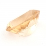Золотистый данбурит формы овал, вес 1.68 карат, размер 8.8х7.1мм (danburit0032)