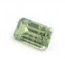 Гранат демантоид октагон вес 0.74 карат, размер 6.3х4мм (dem0015)