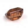Энстатит формы октагон, вес 1.65 карат, размер 6.7х6мм (enst0006)