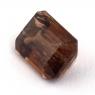 Энстатит формы октагон, вес 1.61 карат, размер 7.5х5.8мм (enst0007)