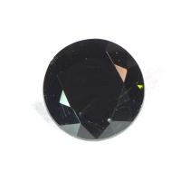 Эпидот круг вес 0.48 карат, размер 5х5мм (epidote0001)