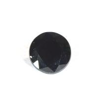 Эпидот круг вес 0.23 карат, размер 3.8х3.8мм (epidote0003)