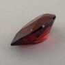 Гранат пироп-альмандин отличной российской огранки формы груша, вес 3.08 карат, размер 12.7х7.2мм (garnet0055)