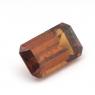 Гранат гессонит октагон вес 2.12 карат, размер 9.5х5.7мм (hess0026)